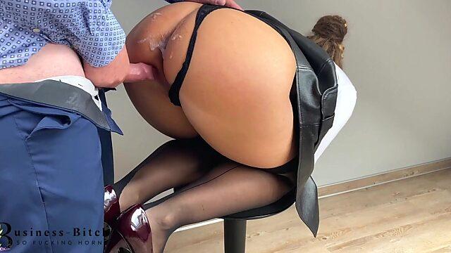Skirt office