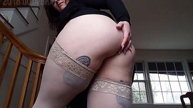 mistress pee