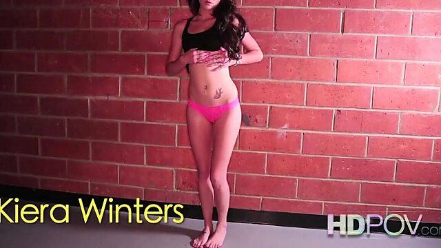 keira winters