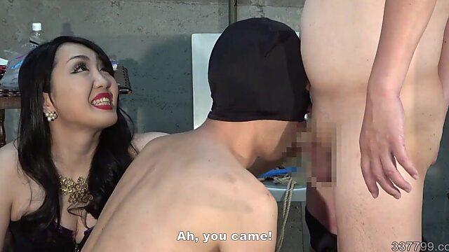 men slave