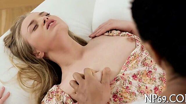 Erotic missionary