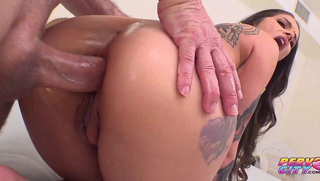 vega anal