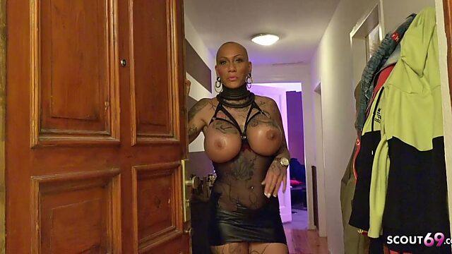 german prostitute